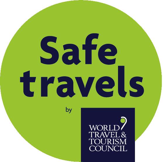 Safe Travels - Ô de Casa Hostel
